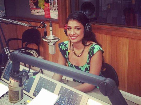 Turouru Temorere, Miss Tahiti 2017