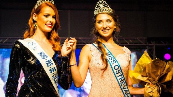 Miss Ostrevant 2017 est Maëva Margage