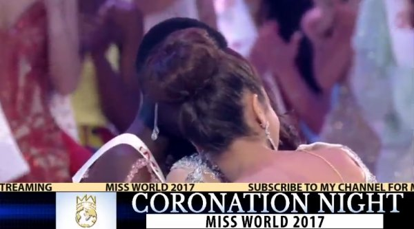 Live - Miss World