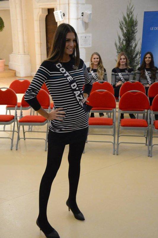 Aventure Miss France 2018 - Châteauroux