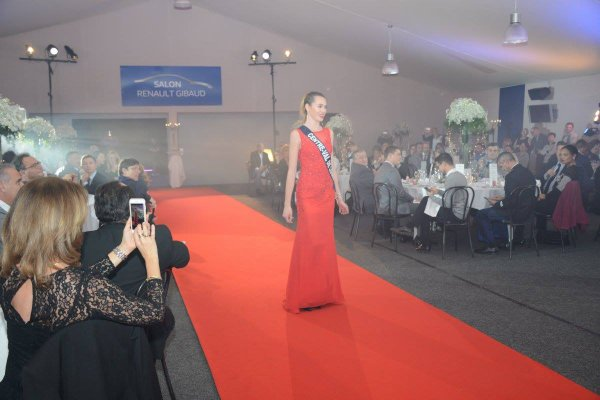 Aventure Miss France 2018 - Chateauroux