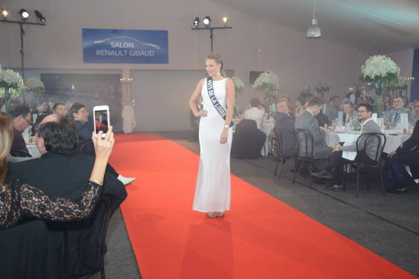 Aventure Miss France 2018 - Châteauroux