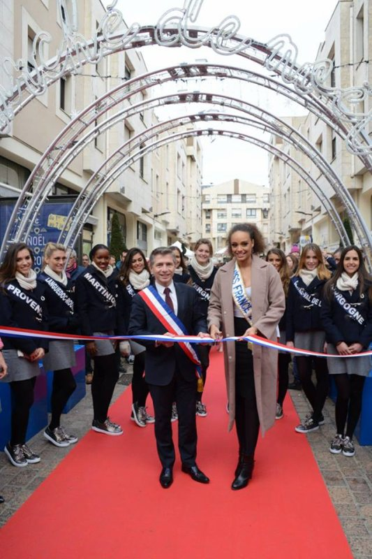 Aventure Miss France 2018
