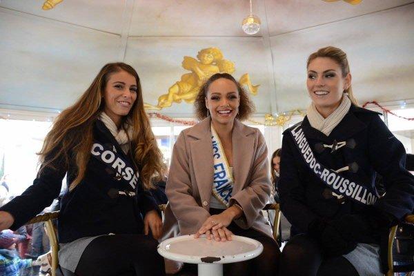 Aventure Miss France 2018