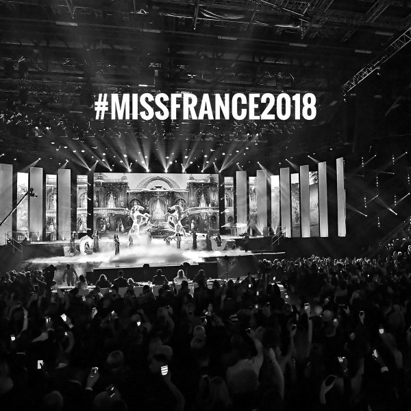 #MissFrance2018