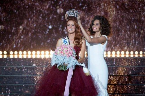 Miss France 2018 est Maëva Coucke, Miss Nord-Pas-de-Calais !!!