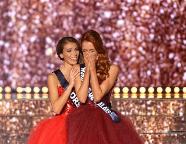 Eva Colas, Miss Corse 2017 et 1ère dauphine de Miss France 2018
