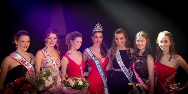 Miss Pevele 2017 est Meggy Pinte