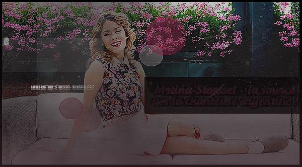 .                                                                                                                                                                                         •  • Bienvenue sur Mrtina-Stoessel, ta source sur l'héroïne Disney : Martina Tini S. !                                                                                                                                                                                         Suis toute l'actualité de l'actrice grâce à différents supports médias tels que des candids, photoshoots, événements, interview, vidéos...                                                                                                                                                                                             .