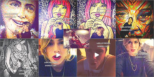 """.                                                                                                                                                                                             Découvrez de nouvelles photos de Tini dans pour le shoot du magazine """"Susana """"                                                                                                                                                                                        + Découvrez aussi une photo de la miss avec Lodovica Comello pour le shoot de Violetta3 et une photo avec un fan italien à Rome                                                                                                                                                                                         ."""