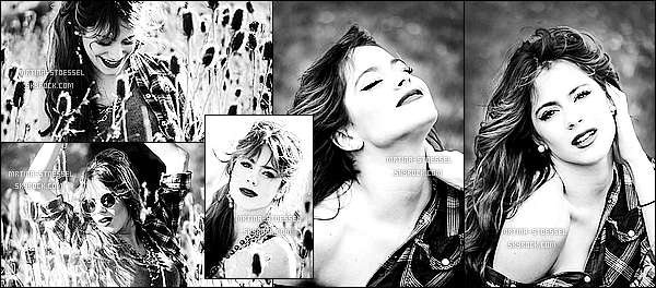 .                                                                                                                                                                                        Re-découvrez le photoshoot complet que Martina a fait pour Dolores Gotari .                                                                                                                                                                                        .