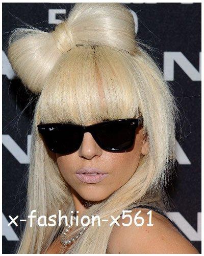 3-paupieres: rien que pour les blondes ...