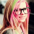 Photo de Avril-Beauty-Lavigne