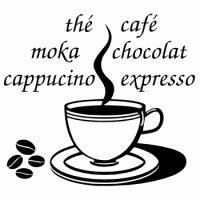 Le café au travail