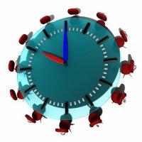 La durée légale du travail