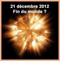 21 décembre 2012 - épisode 1