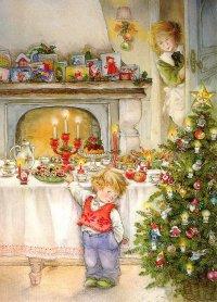 De bonnes fêtes de fin d'année à tous !