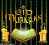 bonne fete de l'aid depuis le 10 septembre notre bon mois  de ramadhan a toucher a sa fin