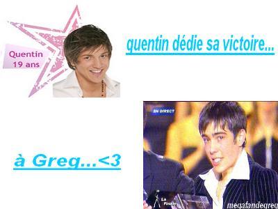 Victoire de Qentin -------->dediée a Greg <3