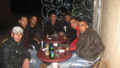 me amis ou maroc