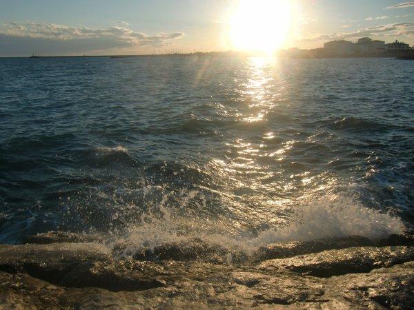 Les Saintes Maries de la Mer, ricordo di un'estate ormai lontana