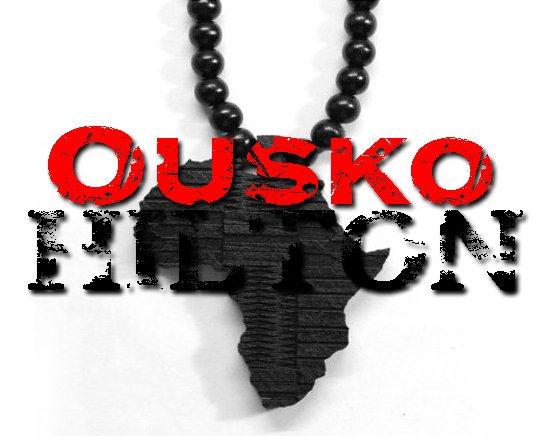 OUSKO HiLTON - FREESTYLE N°1 AVANT PAROLE DE RUE ! (2011)