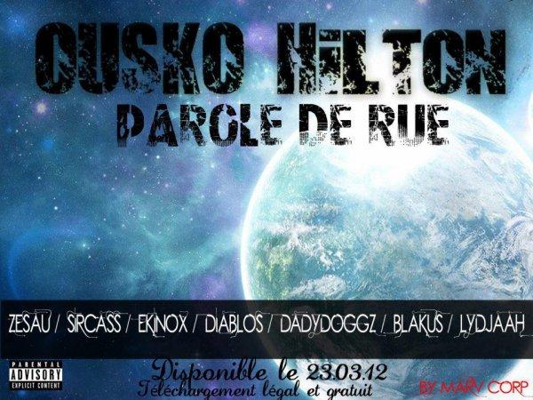 PAROLE DE RUE 20.03.12