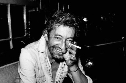 BLAGUE DU WEEKEND  de Serge GAINSBOURG