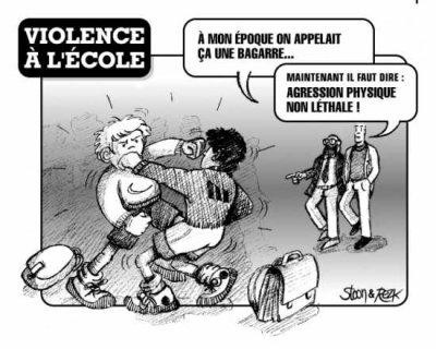 Assassinat d'Alexandre , la violence toujours