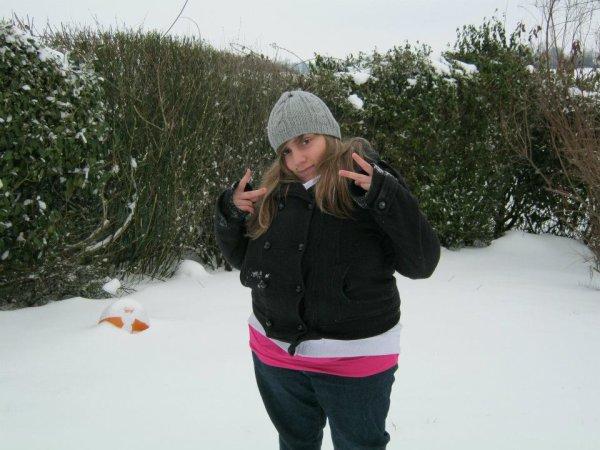 Y ah pas bcp neiger, mei bon.... LOL ^^