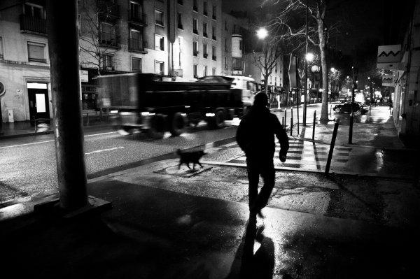 """""""Il est cinq heures, Paris s'éveille"""" ♫"""