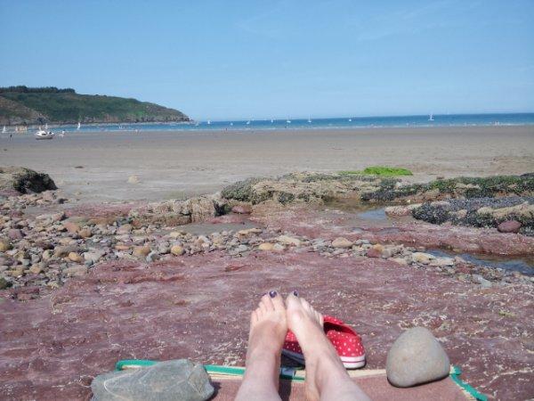 Blog en pause d'été