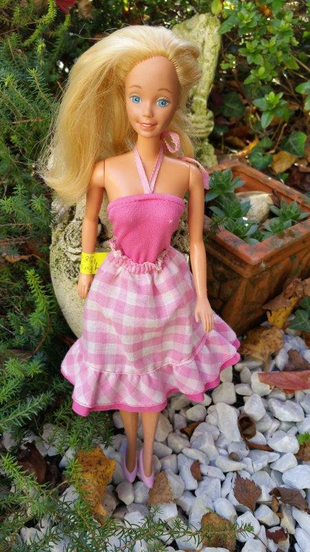 Barbie 80's