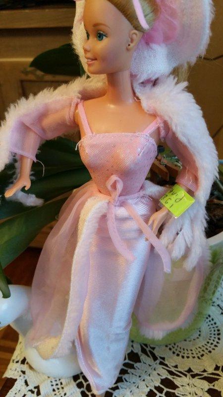 Années 80 : Pink'n Pretty