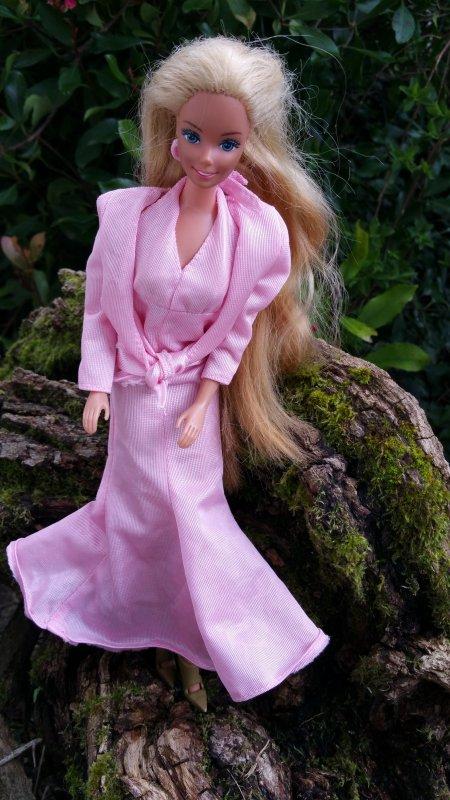 Barbie Fancy Frills