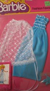 Robe bleue 1980
