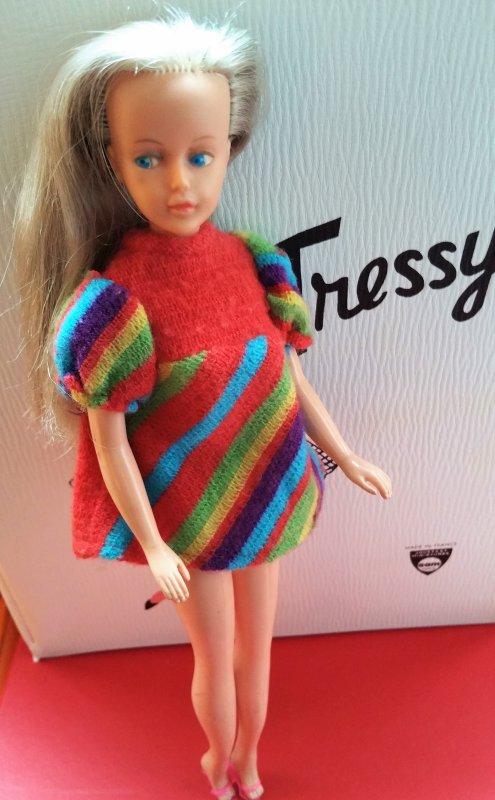 Tressy 1974