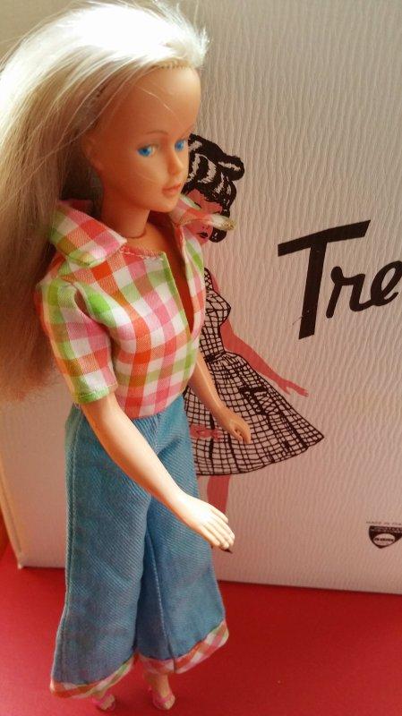 Tressy 1973