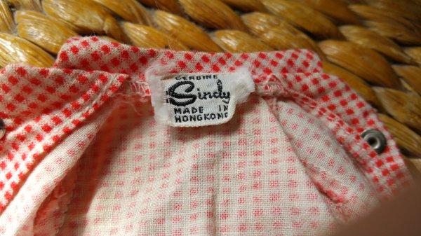 Sindy et sa garde robe