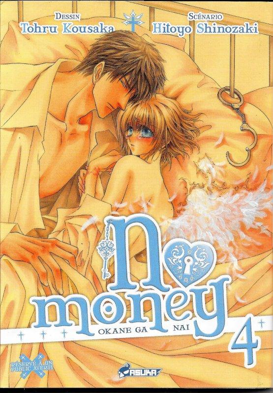 no money tome 4