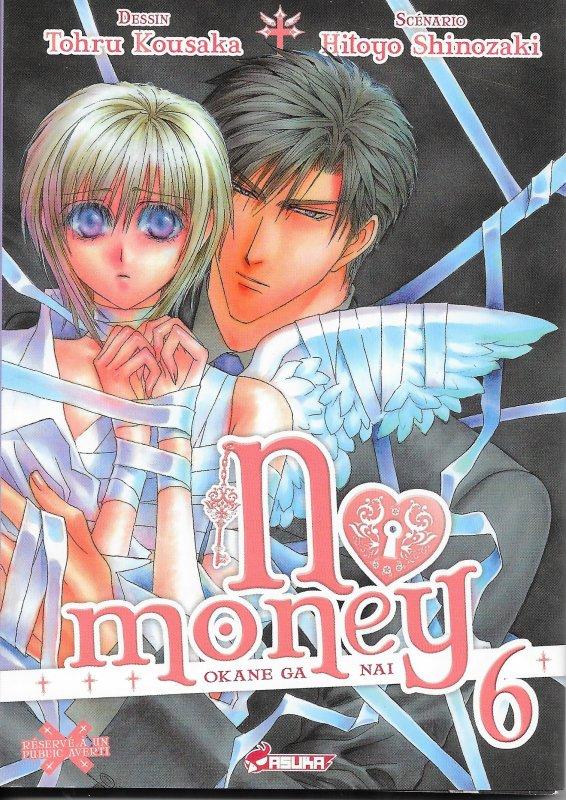 no money tome 6
