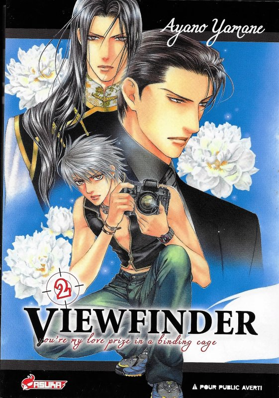 viewfinder tome 2
