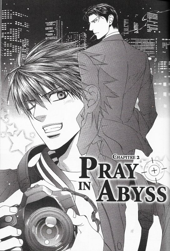 Pray in Abyss chapitre 2