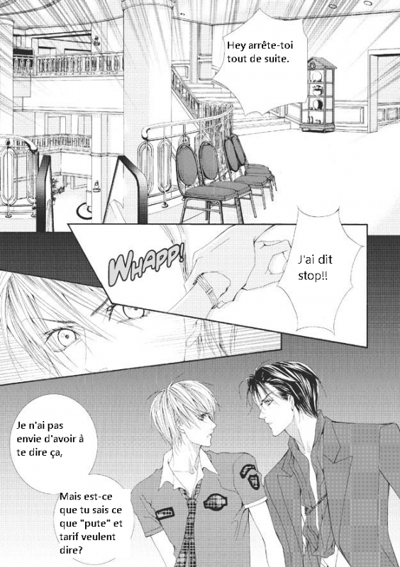 totally captivated tome 2 chapitre 8