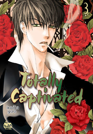 totally captivated tome 3 chapitre 1