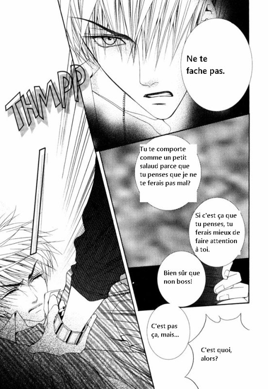 totally captivated tome 3 chapitre 5