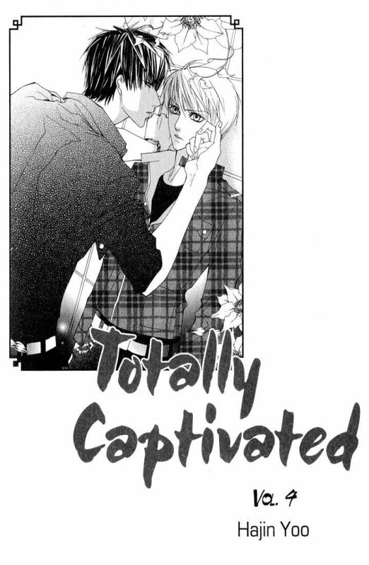 totally captivated tome  4 chapitre 1