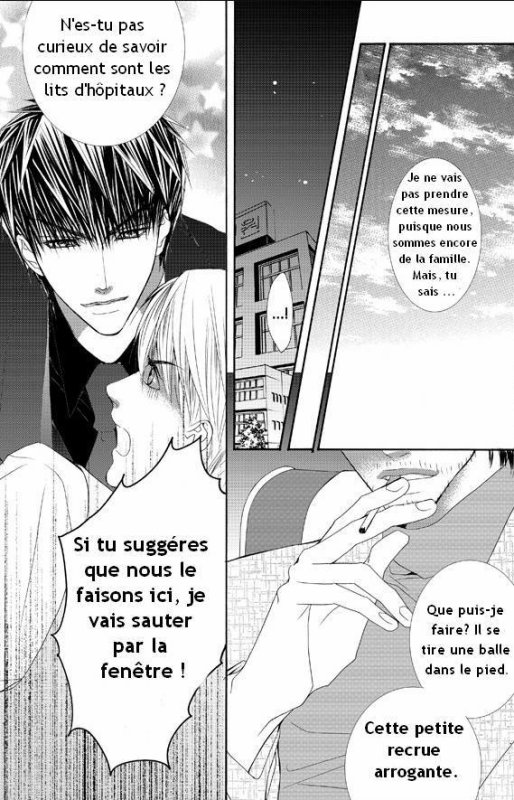 totally captivated tome  5 chapitre 2