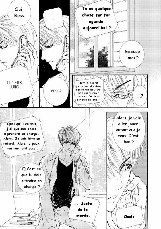 totally captivated tome 5 chapitre 3