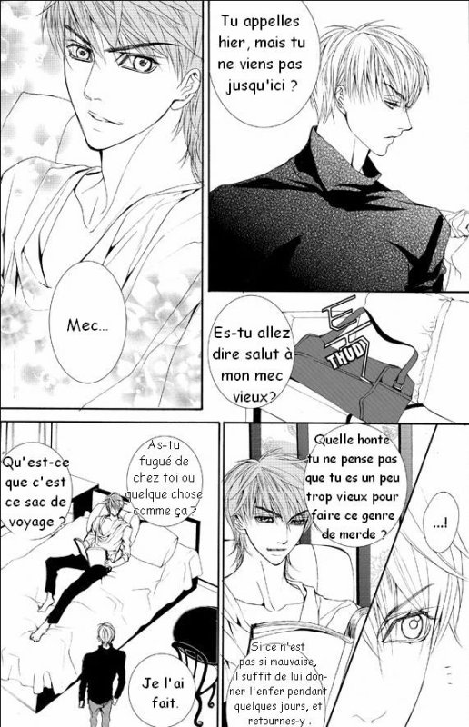 totally captivated tome  5 chapitre 5